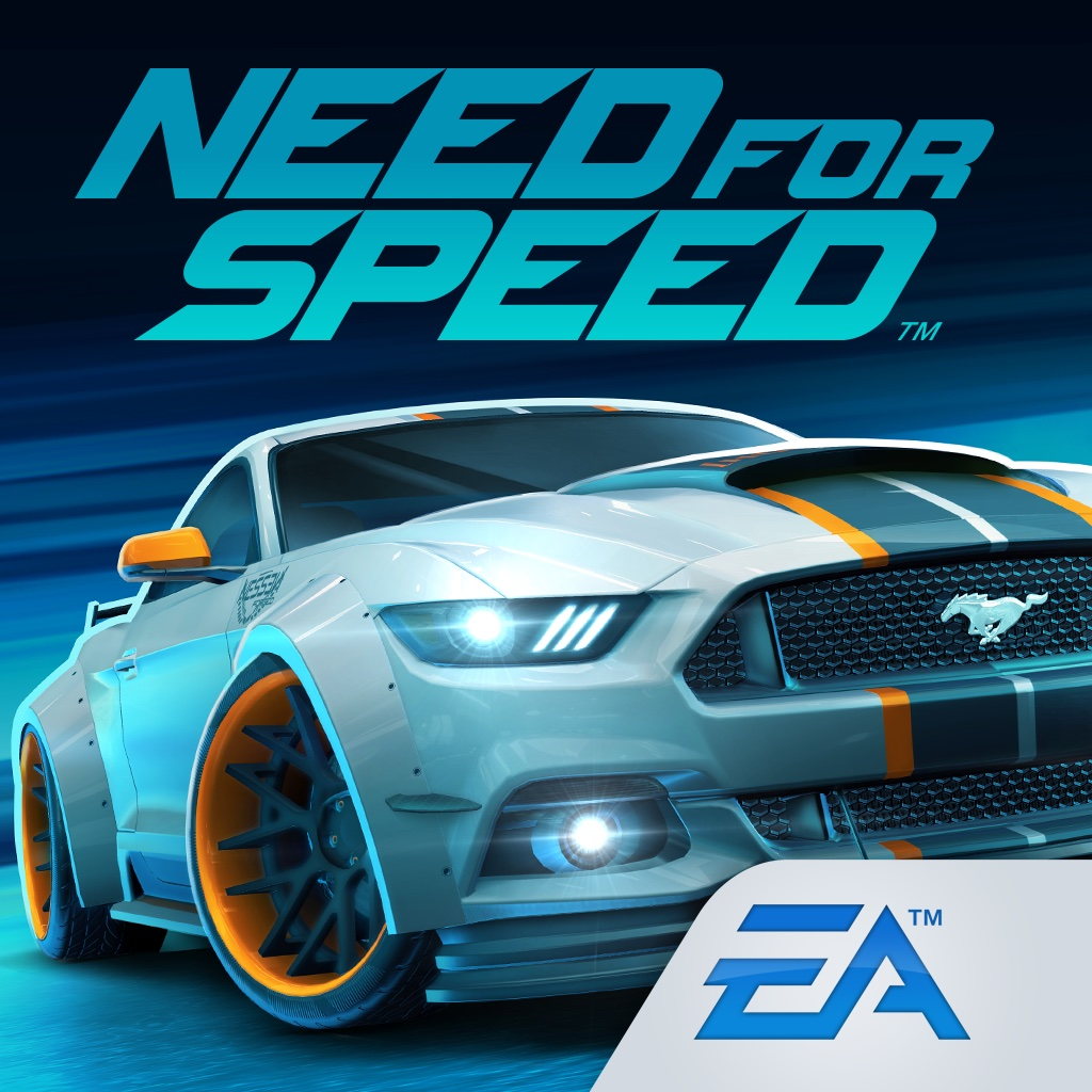 Download Need for Speed™ No Limits free for iPhone, iPod and iPad