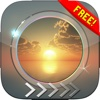 BlurLock -  Sunny & Sunset : Blur Lock Screen Photo Maker Wallpapers For Free