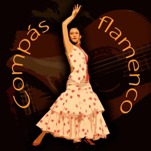 Compas Flamenco iOS App
