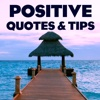 Positive Quotes & Tips