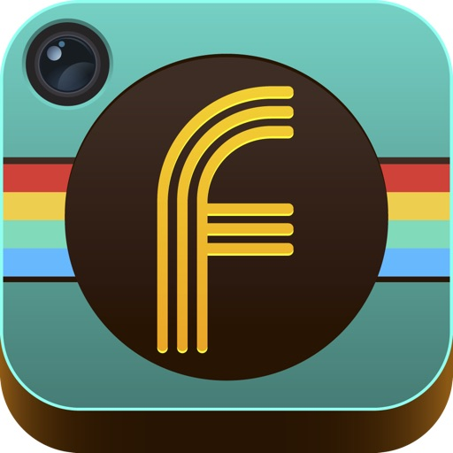Funky Photo Fonts- show your lifestyle with creative typography iOS App