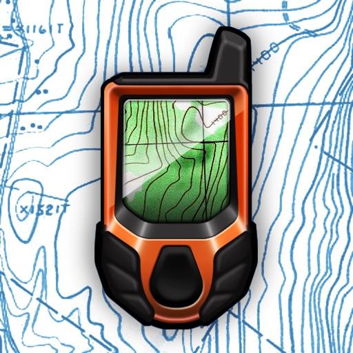 GPS Kit - Offline GPS Tracker App Ranking & Review