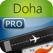 Doha Airport Pro (DOH) Flight Tracker