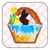 Easter Basket Dressup
