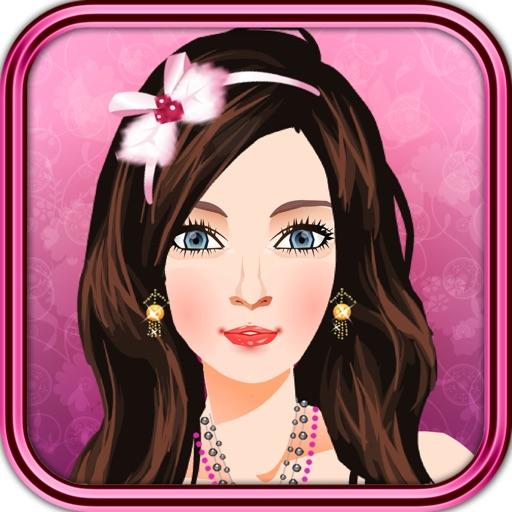 Sweet Girl Dress Up Game iOS App