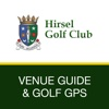 Hirsel Golf Club - Buggy