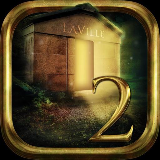 逃离拉维尔2