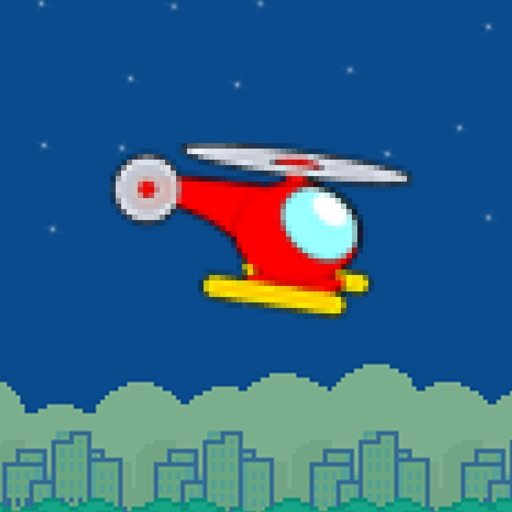 Helicopter Flight Lesson iOS App