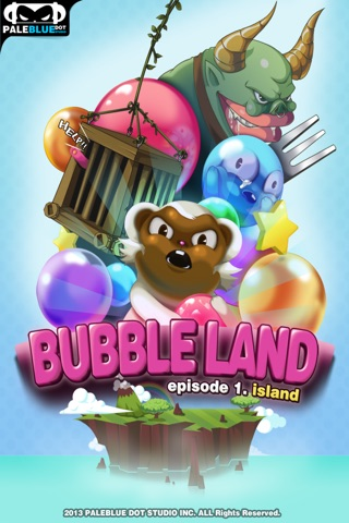 Bubbleland-Episode1 screenshot 1