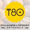 Boulangerie Pâtisserie T80