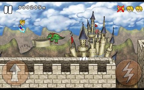 Monster Roaster screenshot 3