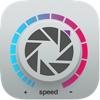 Advanced Slow Shutter Camera - Capture Motion Blur Images via Long Exposure Photography