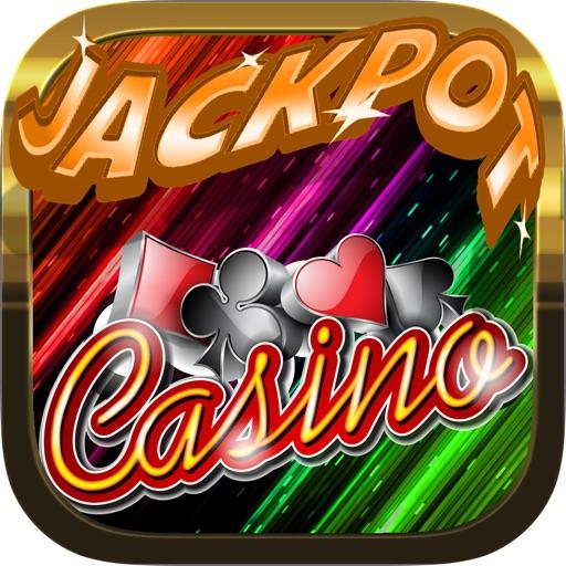 A Ace Vegas Royal Jackpot iOS App