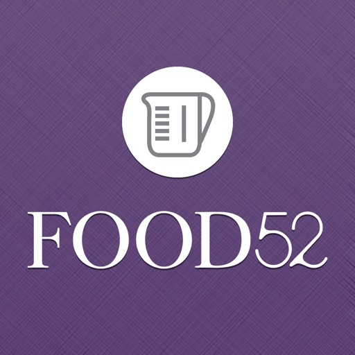 Holiday Recipes & Party Planning Guide, by Food52 iOS App