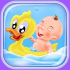 Rubber Ducky Shooter: Addictive Shooting Game for Kids icon