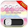 FrameLock -  Pastel : Lock Screen Maker Photo Overlays Wallpapers For Free