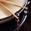 ドラム音楽壁紙HD:アート写真と引用の背景