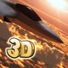 حرب الطائرات المضادة للدبابات - لعبة قصف العربات المدرعة للعدو مع طائرة مقاتلة