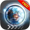 BlurLock -  Futuristic : Blur Lock Screen Photo Maker Wallpapers For Free