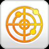 Aplicación para escanear código QR Norton Snap
