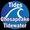 Chesapeake - Tidewater Tide Tables with Virginia, Maryland tides and Washington D.C. tide stations