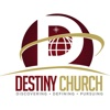 Destiny Church - PA