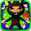 Night Ninja Spirit Slots: Be a gambling star and win big prizes and bonuses