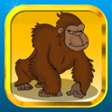Ape Run icon