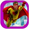 America Fighters Super Heroes War - Dead World Chaos Captain Super Soldier Man Free