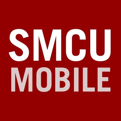 SMCU Mobile from San Mateo Credit Union iOS App