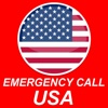 EMERGENCY CALL USA: Call 9-1-1 & Contacts