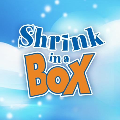 ShrinkinaBox: StressToSuccess