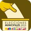 Padrón Elecciones Municipales 2015