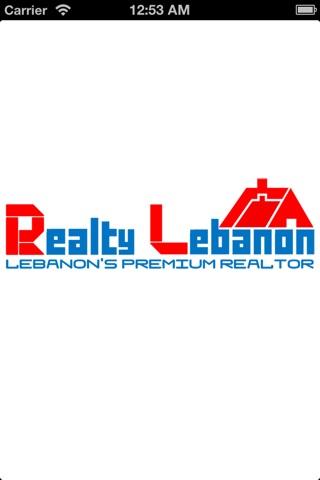 Realty Lebanon screenshot 1