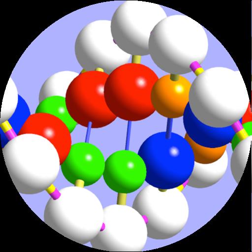 OnScreen DNA Model
