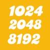 2048:Hard