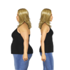 Model My Diet - Women - Weight Loss Motivation with Virtual Model Simulation