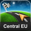 Sygic Central Europe: GPS Navigation