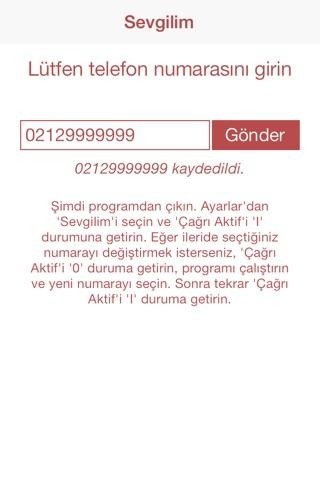 Aşkım (Yeni isim) screenshot 3