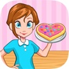 Heart Day - Little Chef Game For Kids