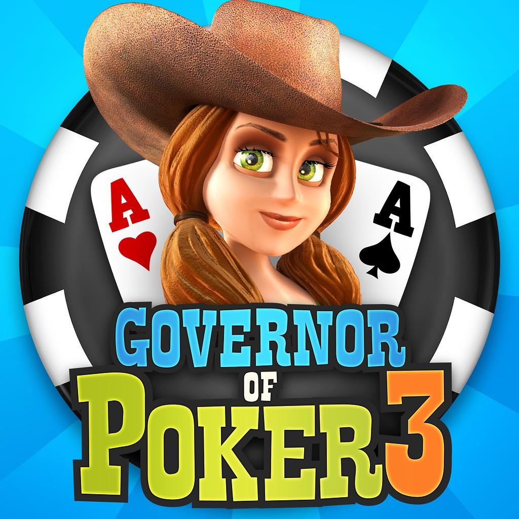 governor of texas holdem poker