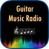 Guitar Music Radio With Trending News