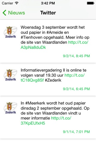 Zederik screenshot 4