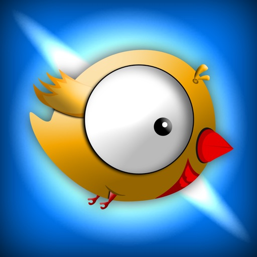 Flap! Flap! - Chicken That Wanted to Fly! iOS App
