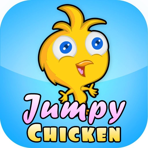 Jumpy Chicken iOS App