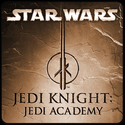 星球大战之杰迪武士:绝地学院 Star Wars® Jedi Knight: Jedi Academy for Mac