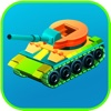Tanks Chase - Labyrinth War 3D