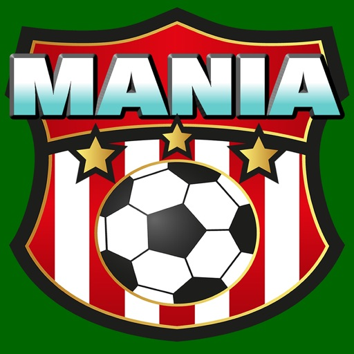 Football Soccer Mania Kick Shooter Sport Skill Challenge Game iOS App