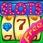 Jewel Slots Machine - Win Gems and Diamond in Casino Jackpot HD FREE icon