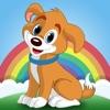 Puppies & Dogs - Kids Best Friend: Real & Cartoon Videos, Games, Photos, Books & Interactive Activities